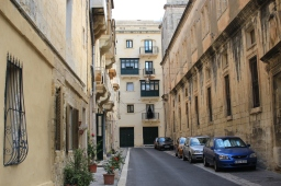Update: Finding Accommodation in Malta