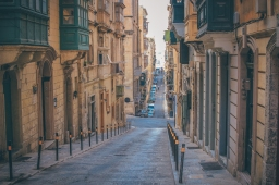 Finding Accommodation Malta